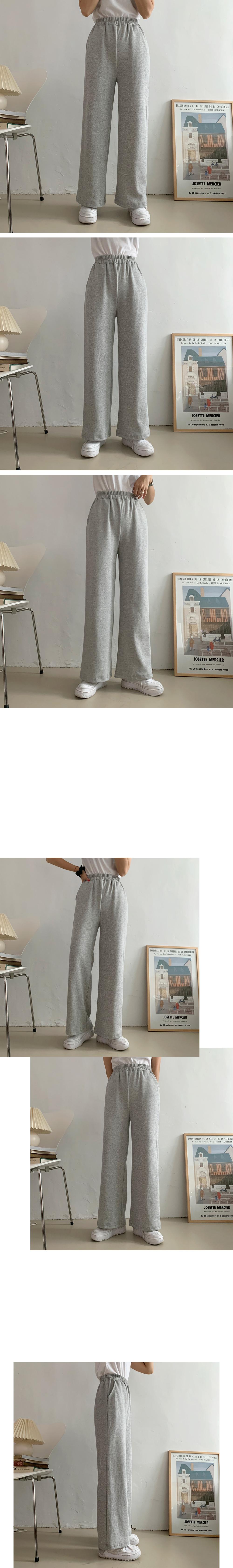 Stan Basic Training Pants