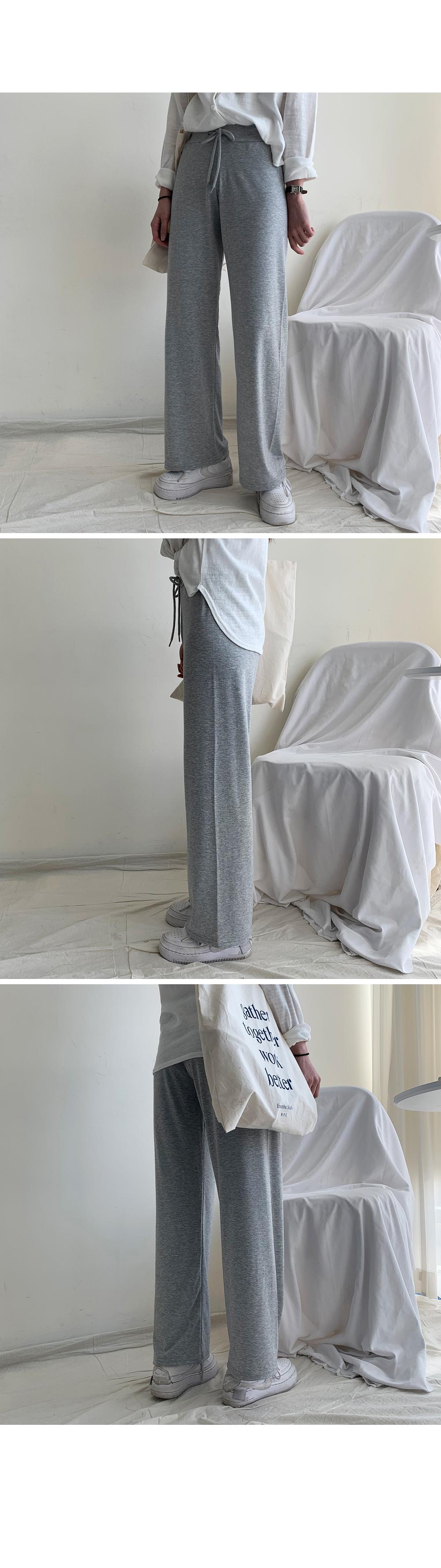 Kend training long pants