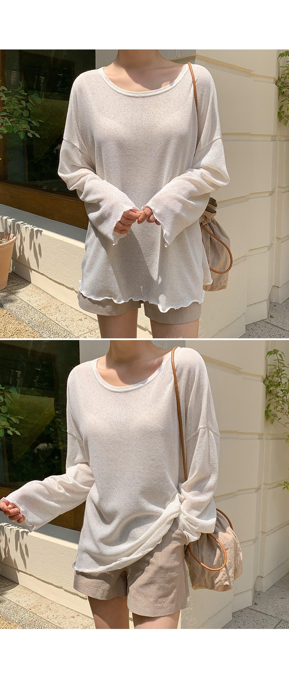 Adelin Linen Shorts