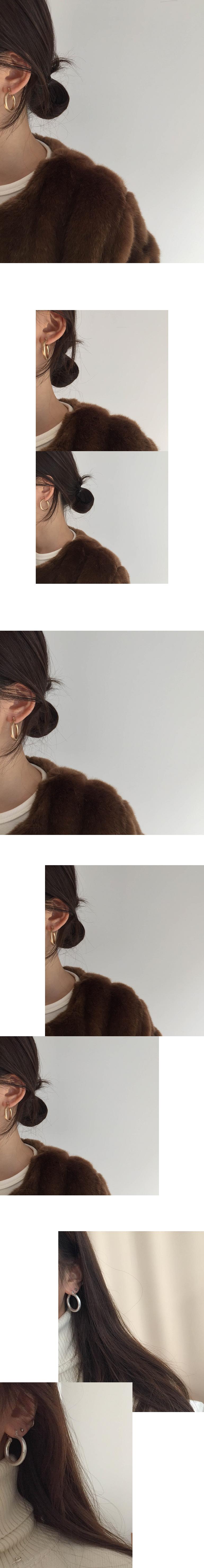 bite earring