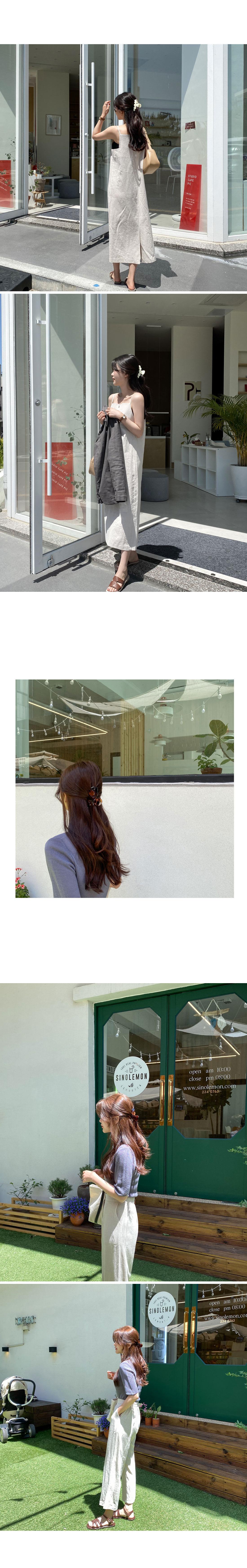 Mika forceps hairpin