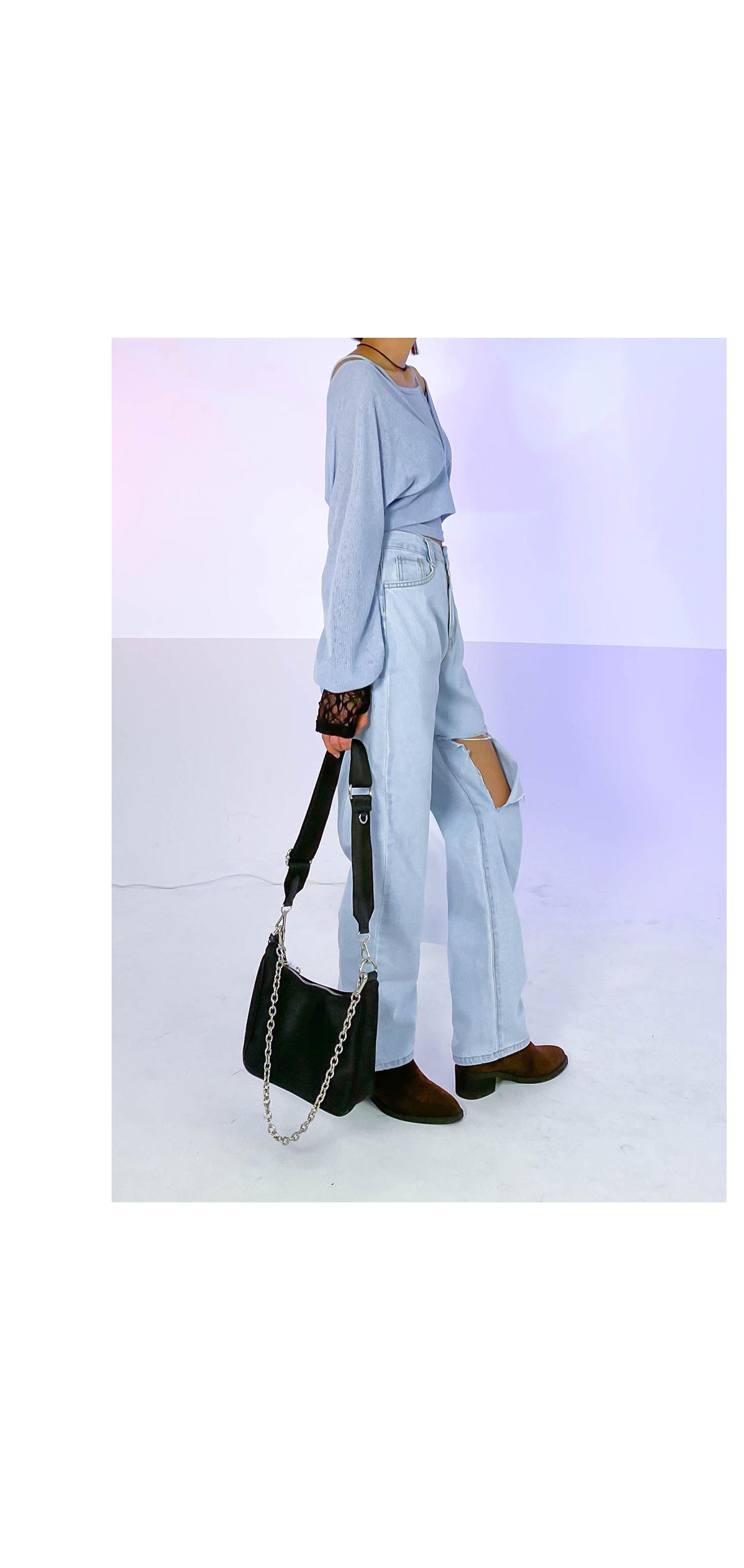 Gendy Nasi & Knit