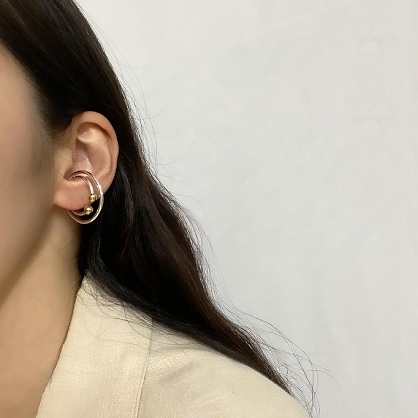Neu Unique Ear Cuff