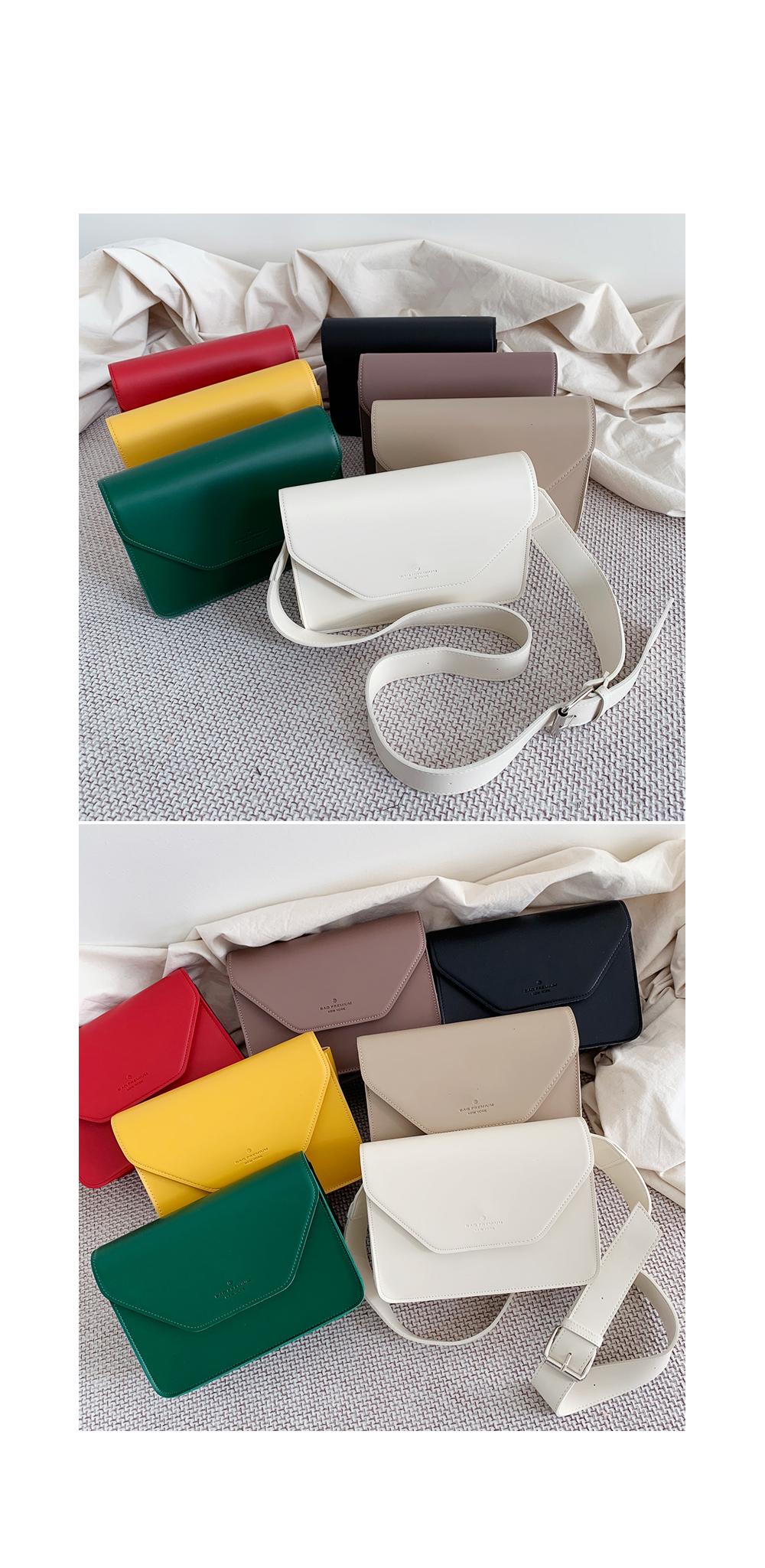 Romi Letter Cross Bag