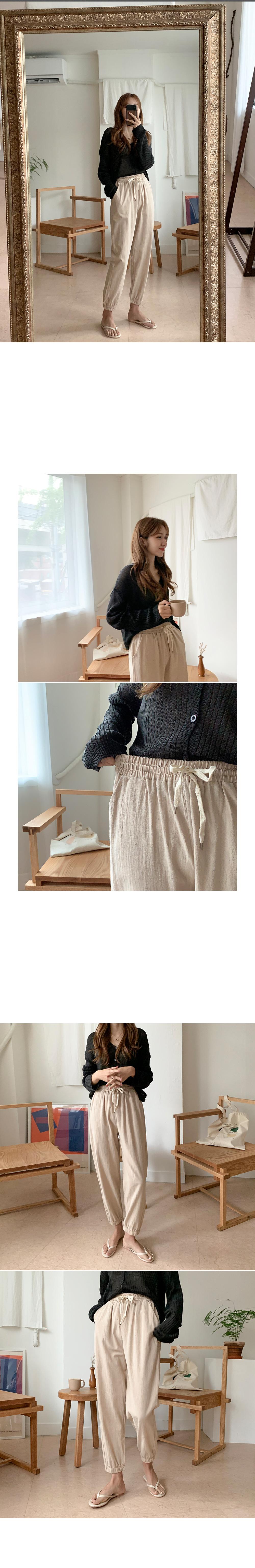 Bipine Daily Jogger Pants