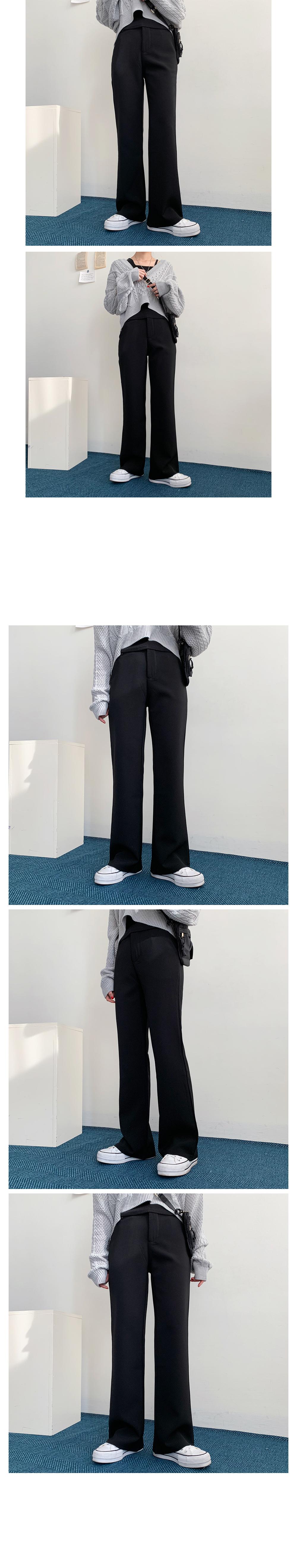 2-meter long long slacks