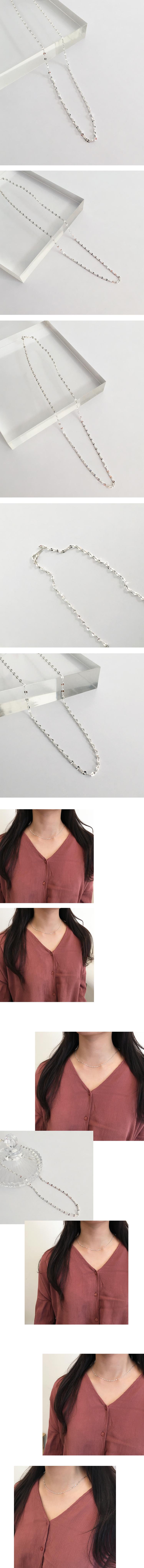 dos necklace