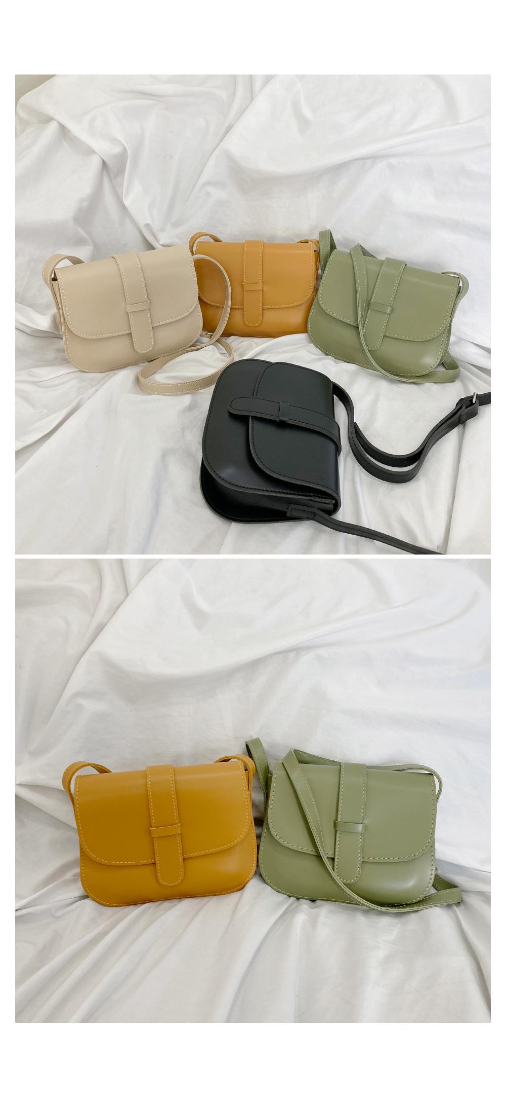 Daily mini cross bag B#YW074