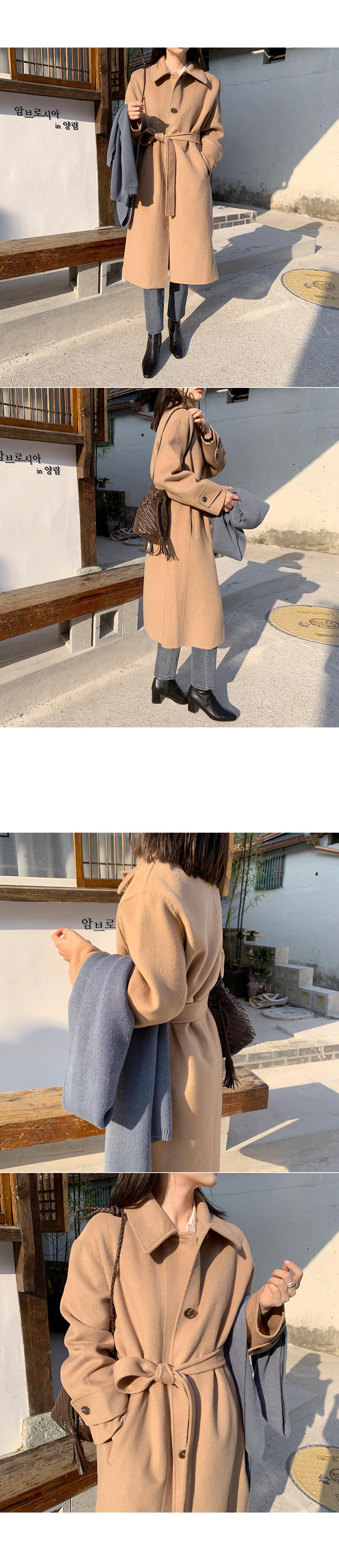 Graynut pants
