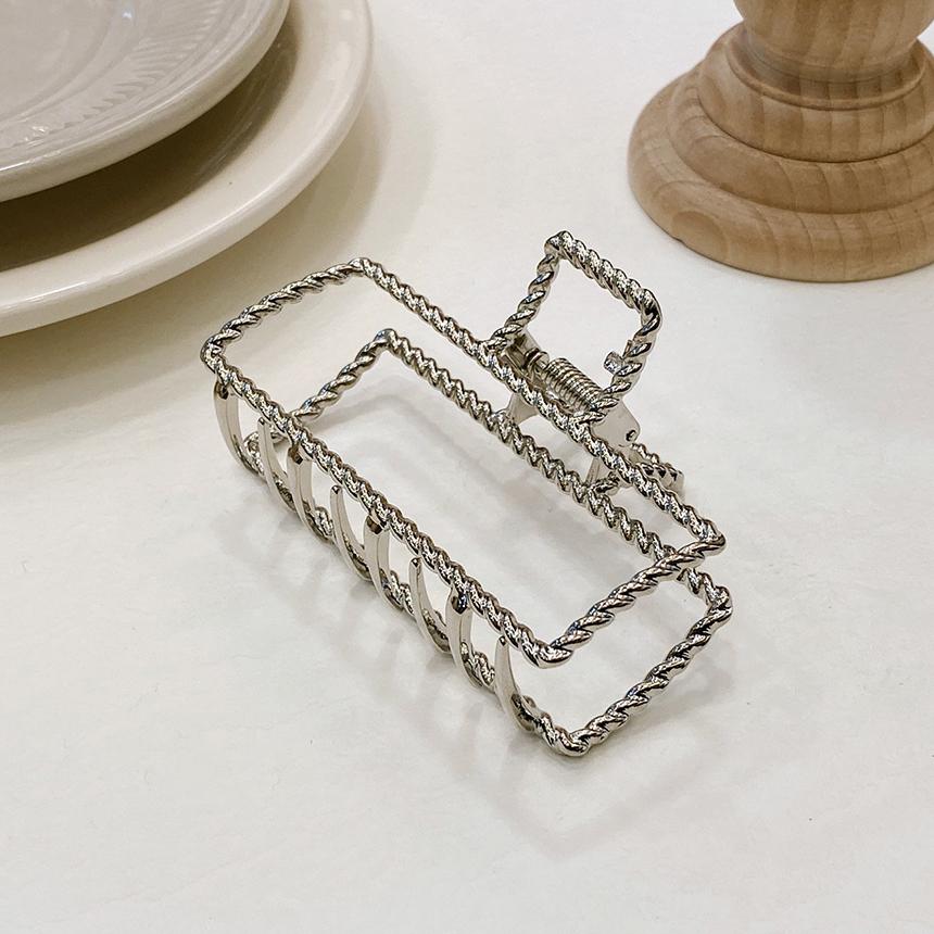 Noi luxury twist hair clip