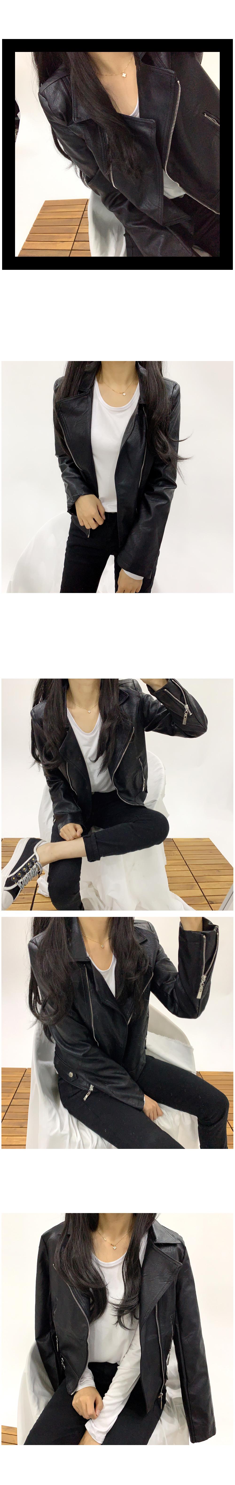 Daily Rider Jacket O#YW303