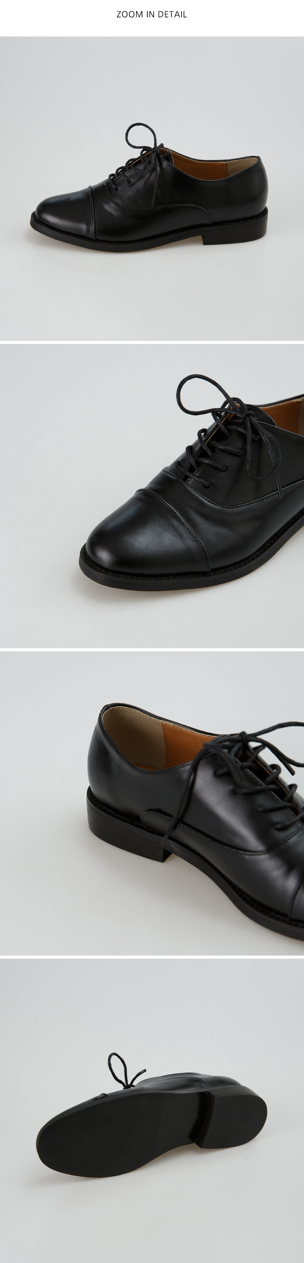 Daily Classic Line Loafers