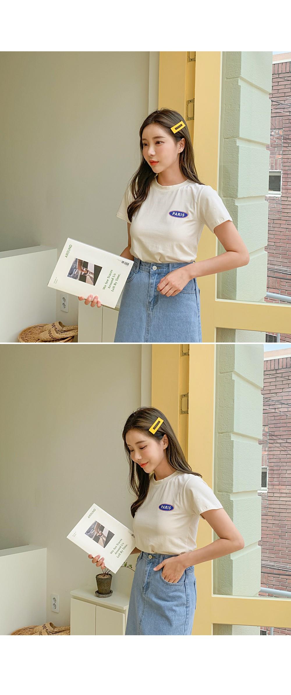 ★Denim Planning★Jolly Front Imron SK