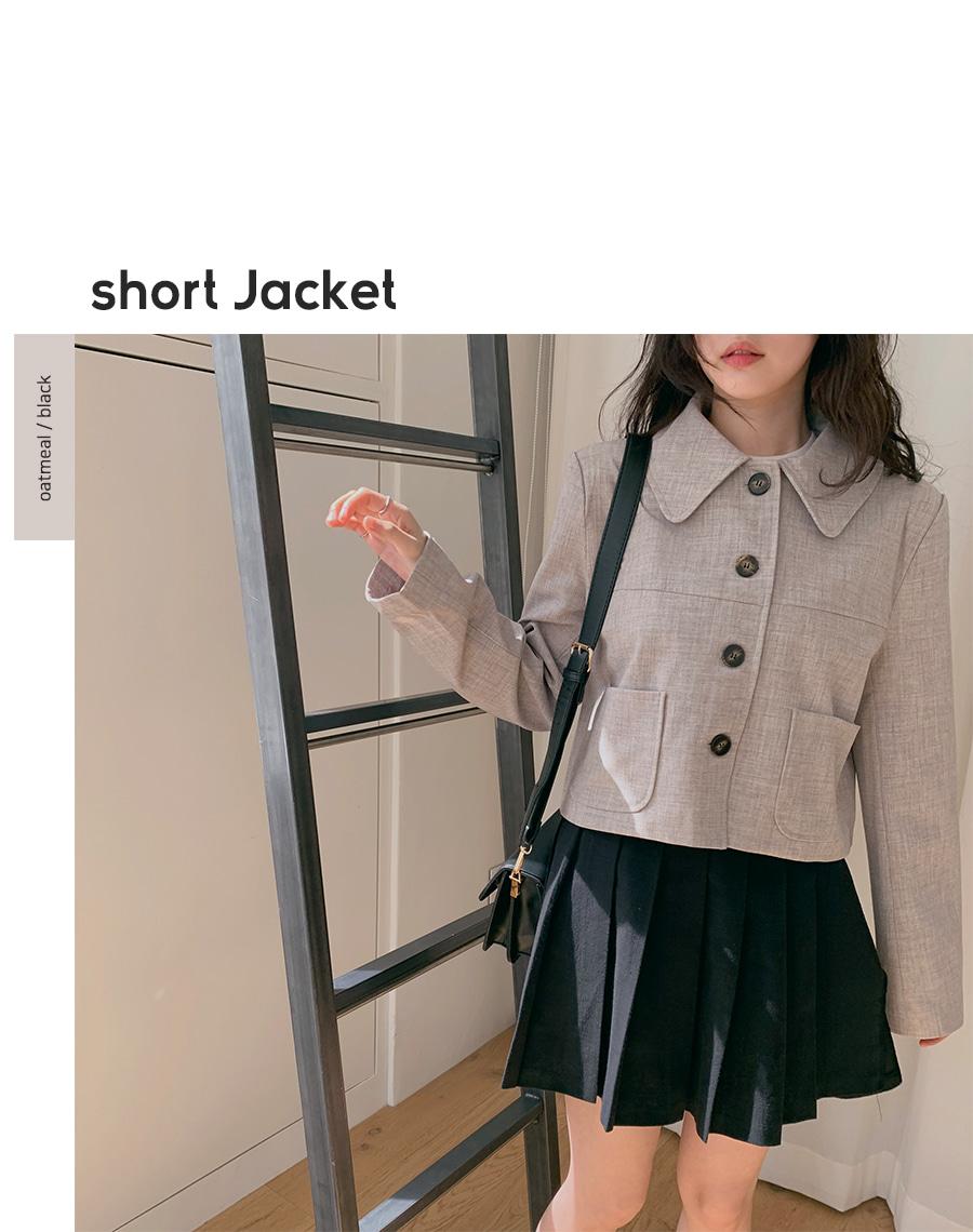 Julie short jacket