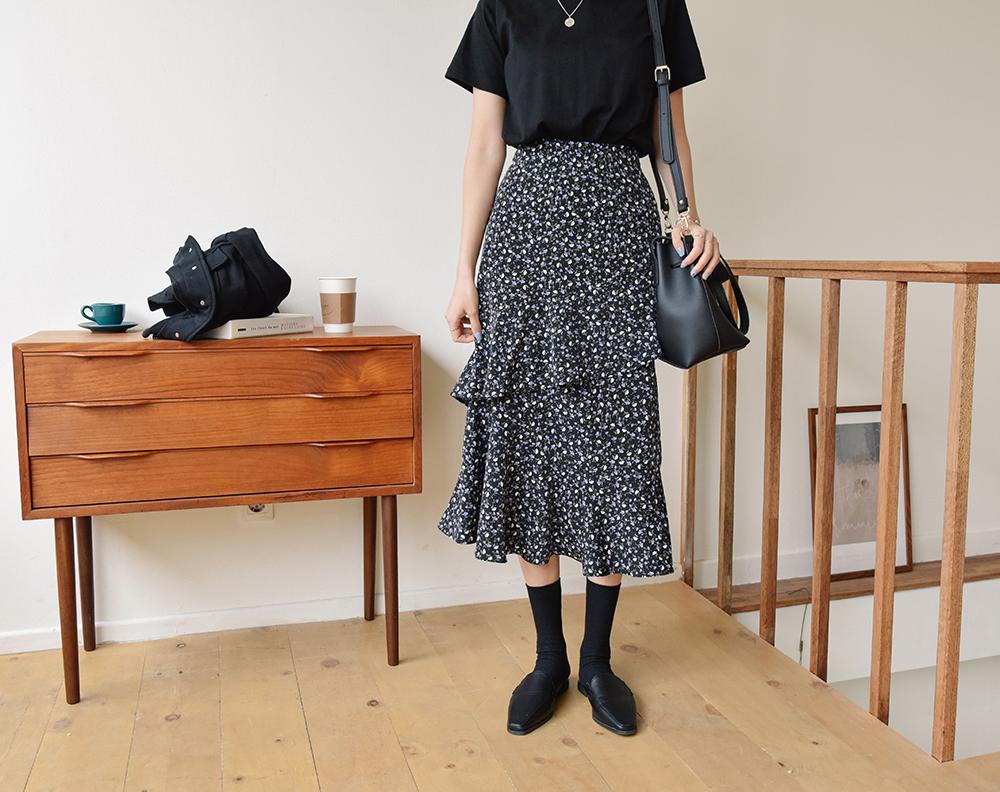 Floria Cancan Skirt
