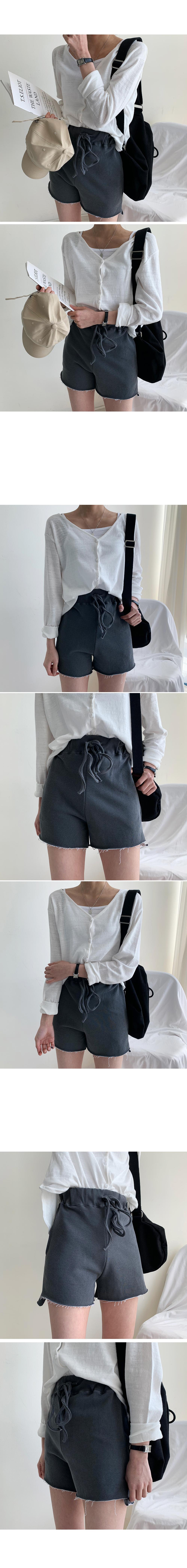 Pigment Training Shorts