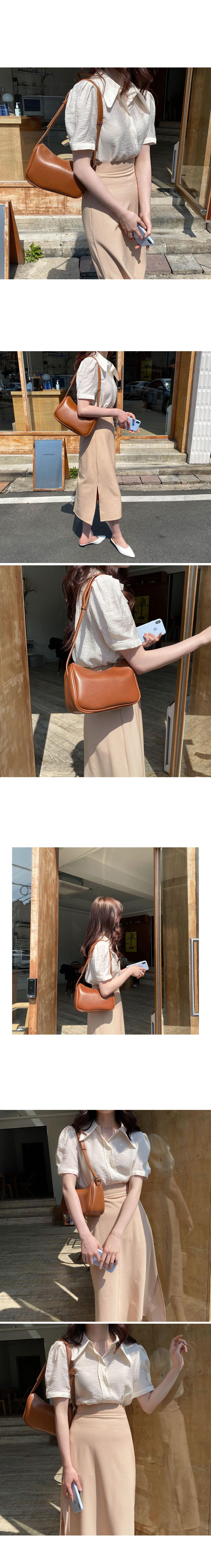 Seed Shoulder & Cross Bag