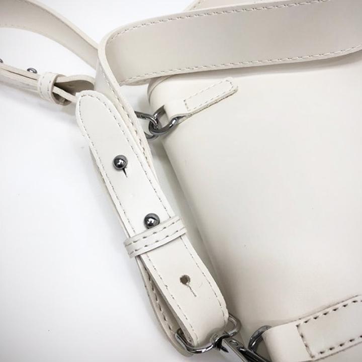 Urban Bros Papin Leather Mini Bag 2colors