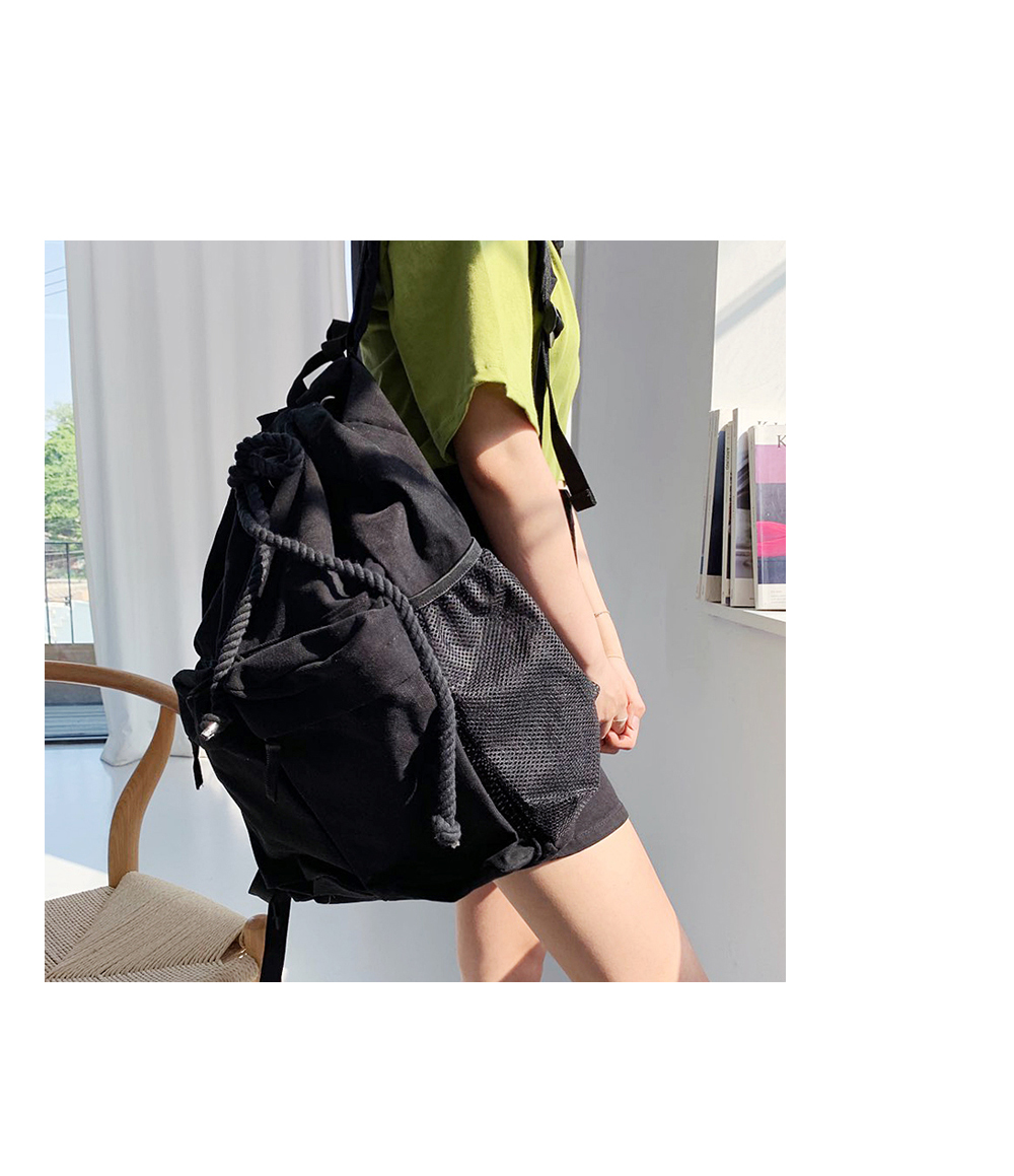 Rough Cook Backpack