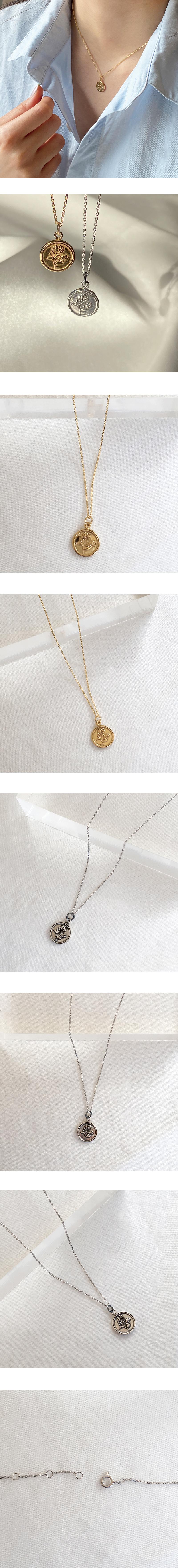 soho necklace