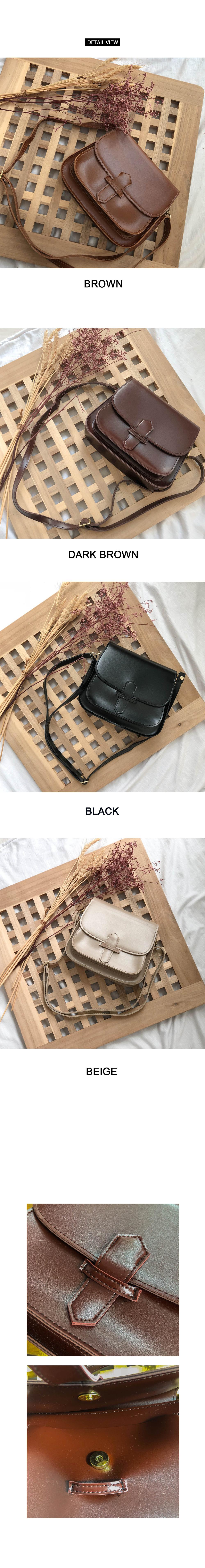 Fox Center Belt Bag