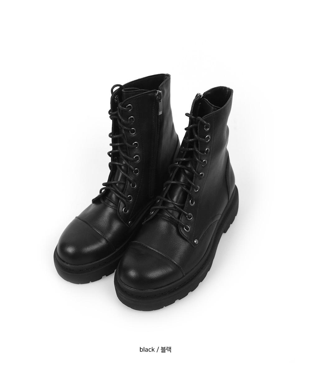 Street Walker Boots