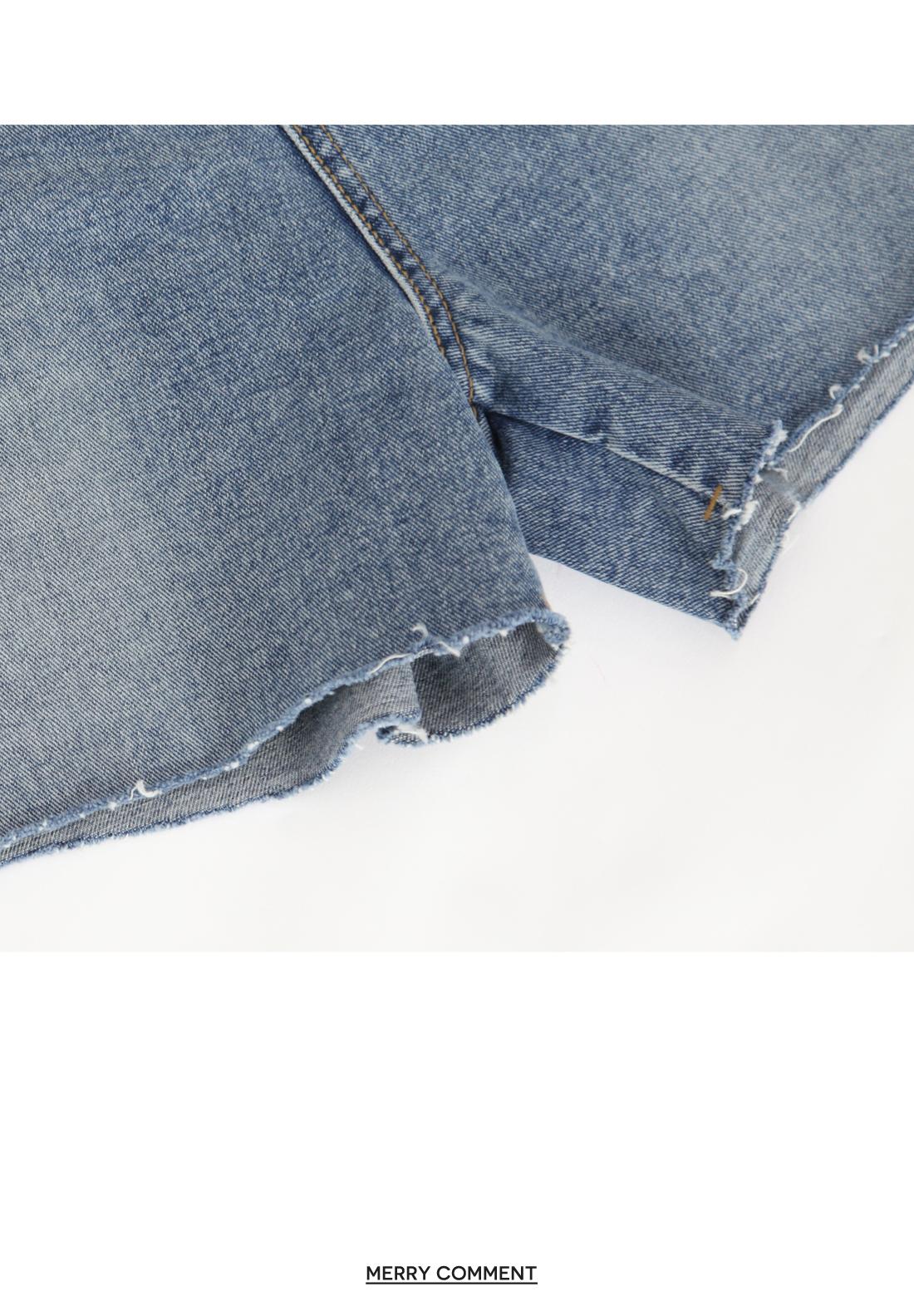 Eyes Trim Part 3 Jeans