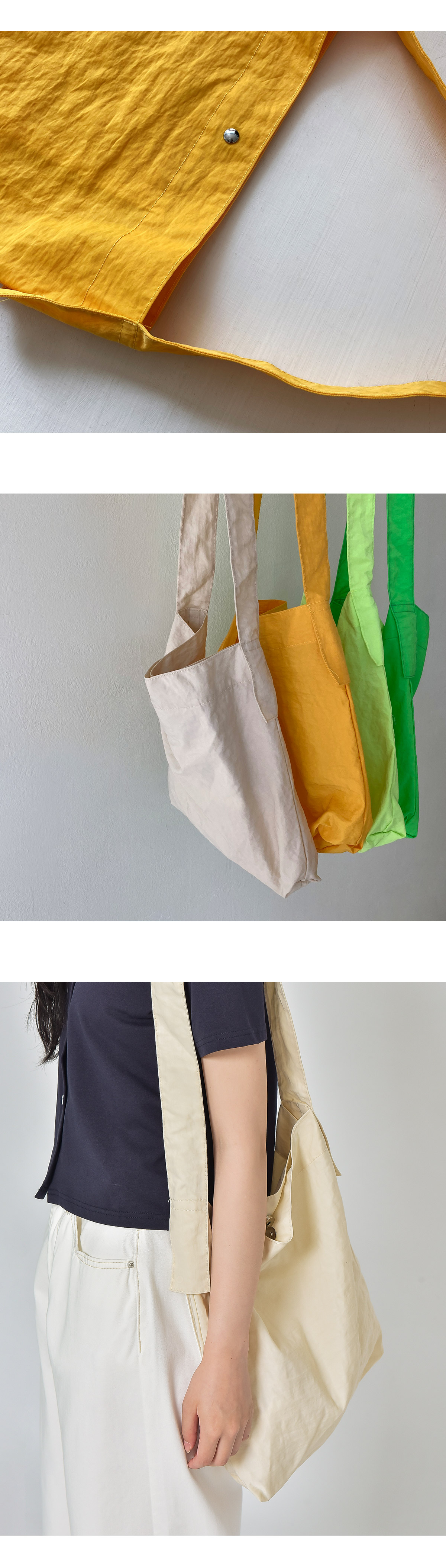Fabi shoulder bag