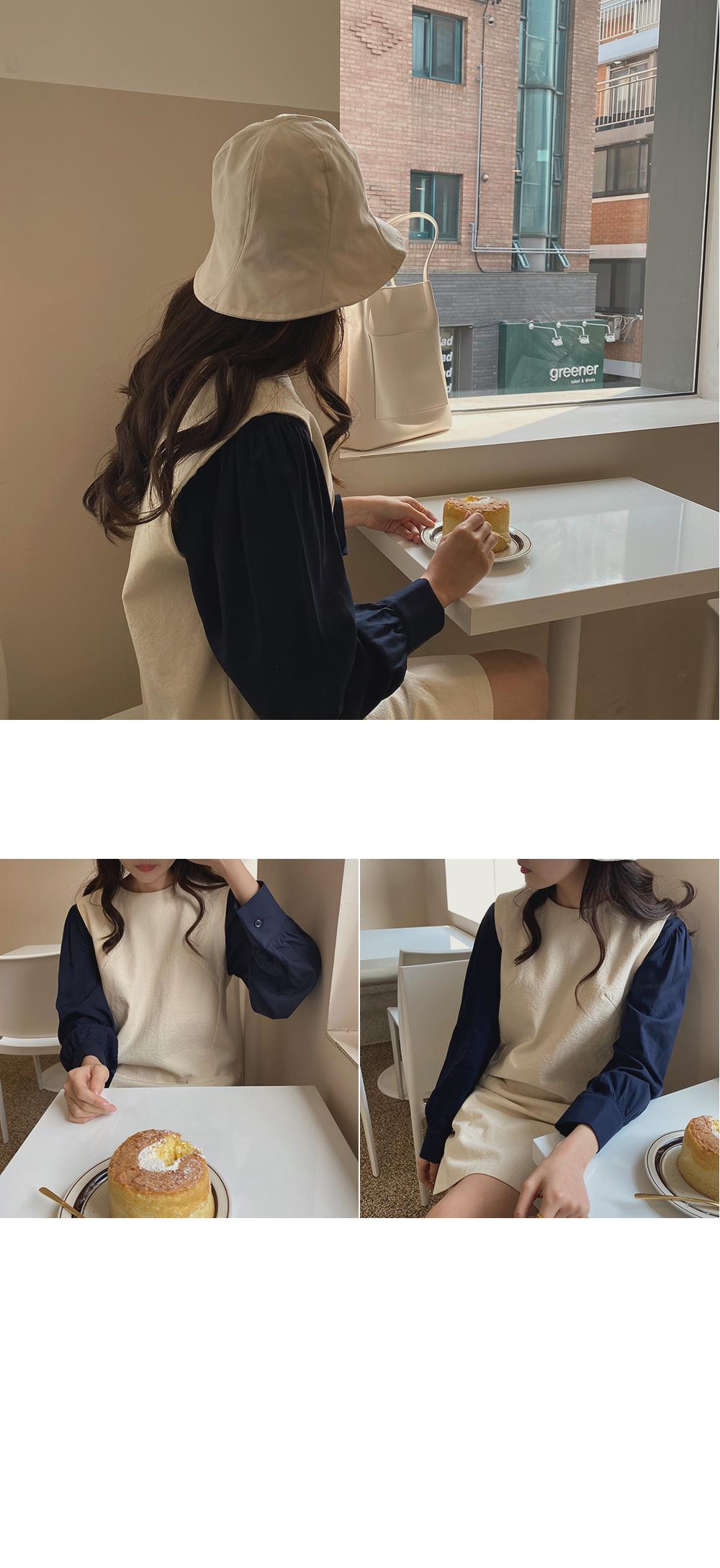 Tencel blouse