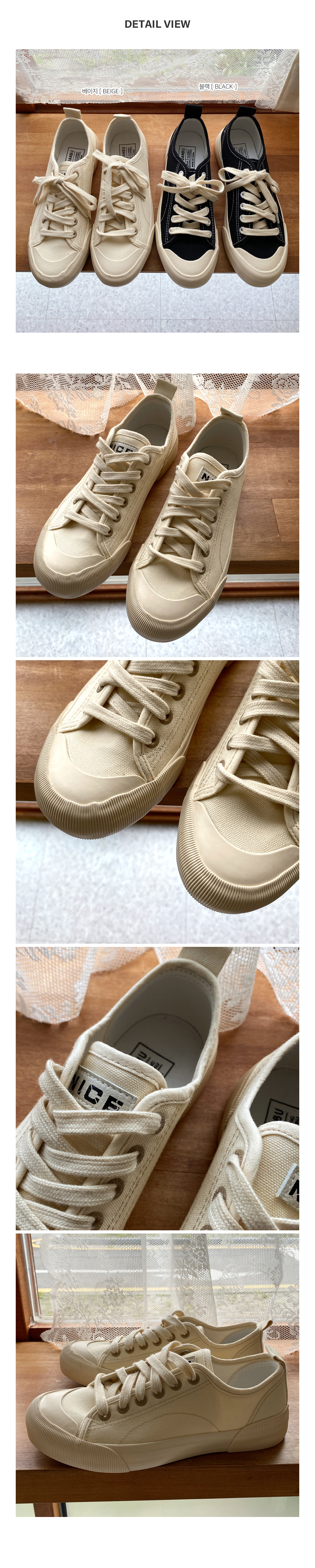 Doze All Day sneakers-2color