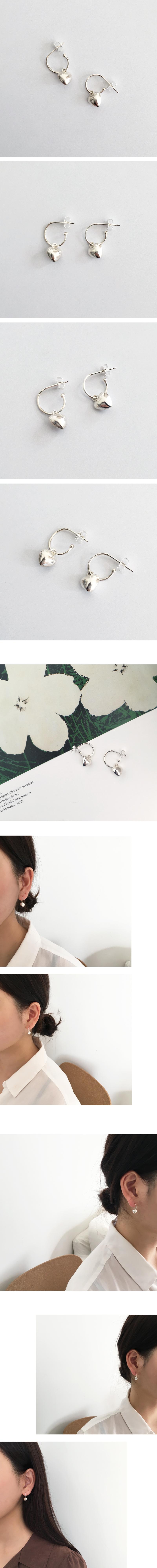 gentil earring