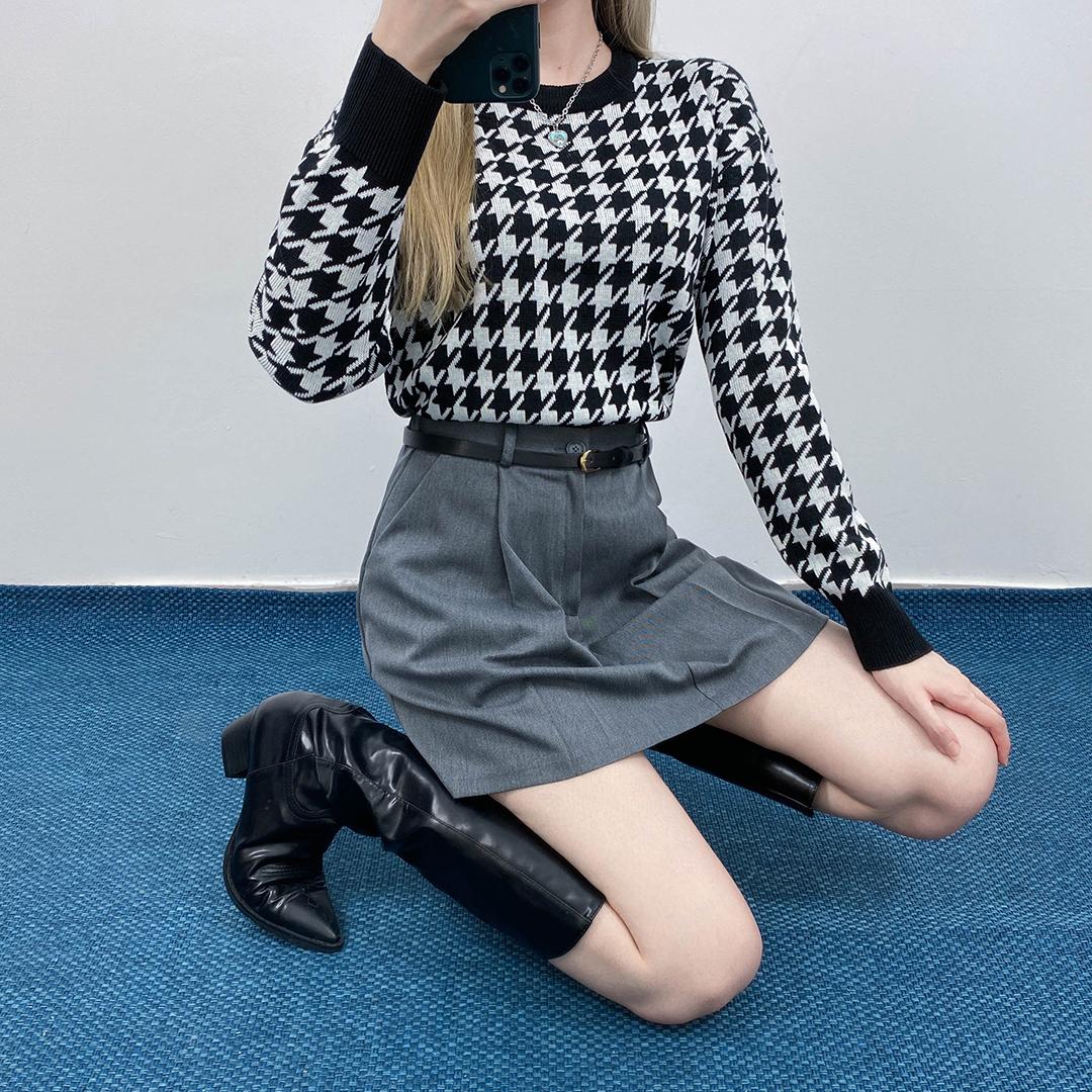 Unique Daily Knit