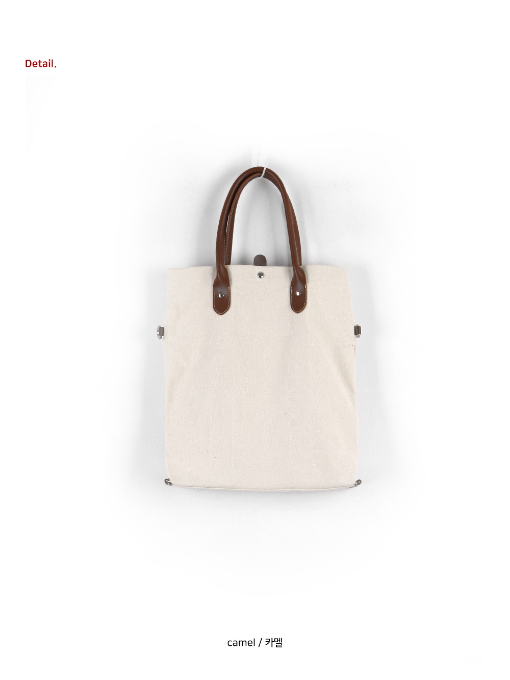 Most square crossbody bag