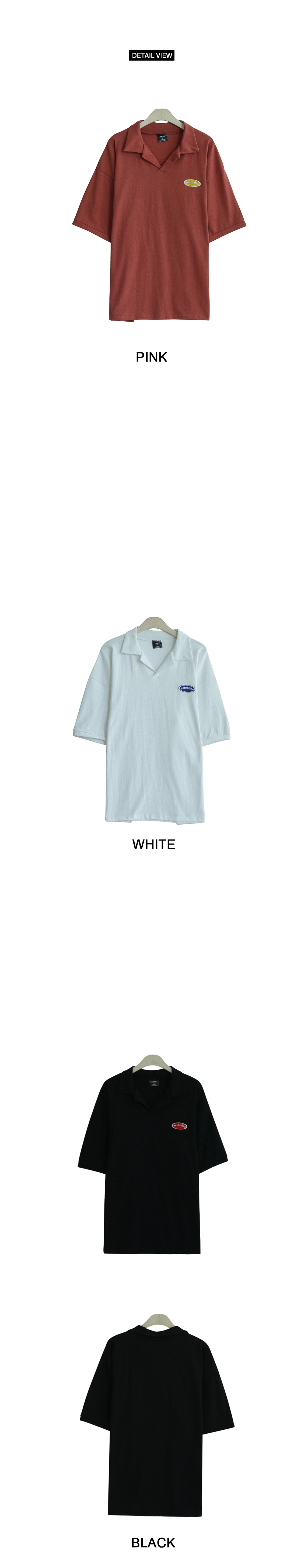 Order short sleeve Karati