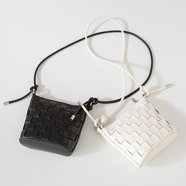 Strap Square Cross Bag #86283