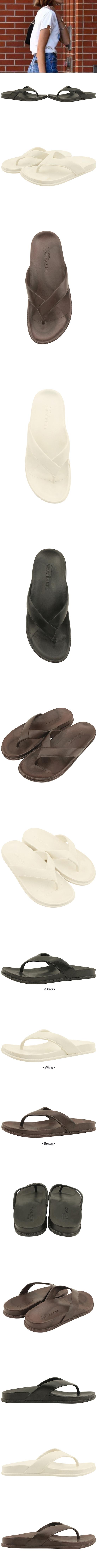 Unisex Basic Pleated Slippers White