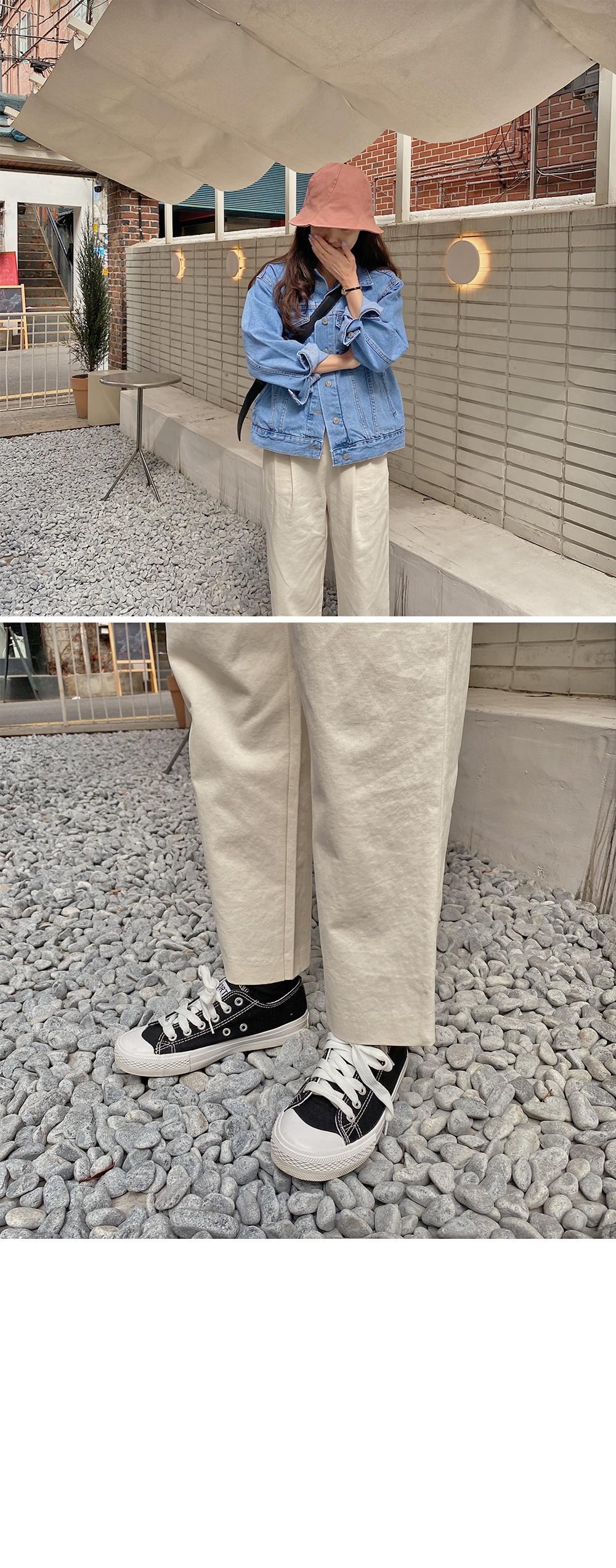 Dod Pants