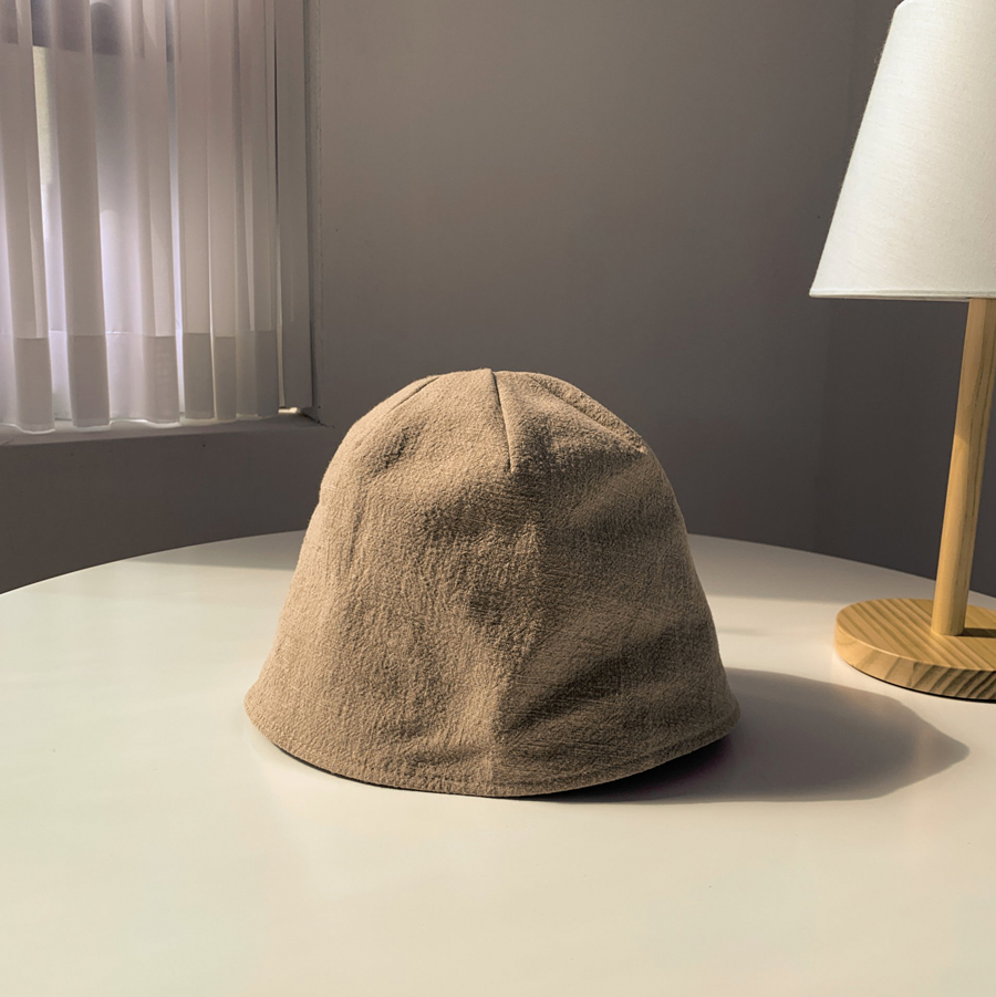 Casual Cotton Bung Hat