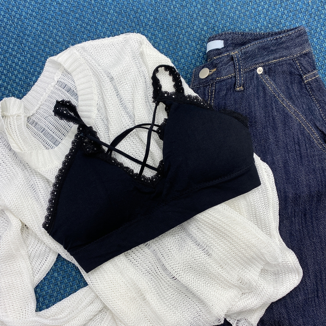 Round summer knit