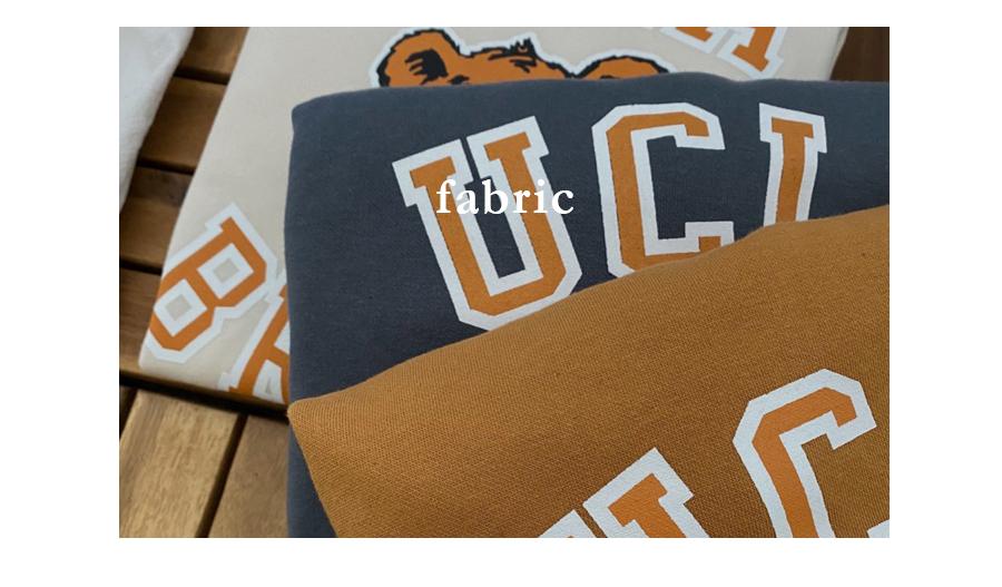 UCLA Bear Loose Fit Sweatshirt