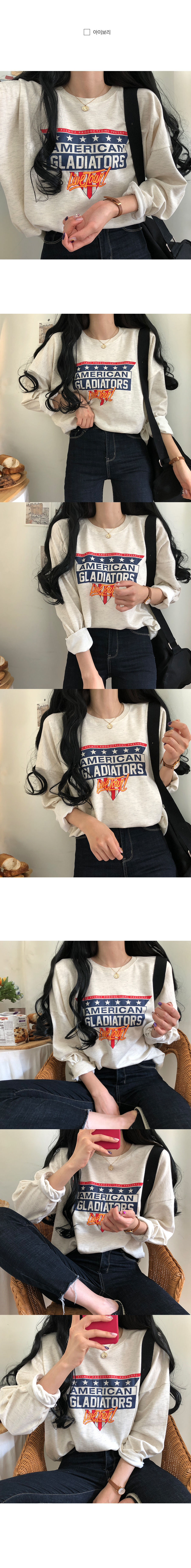 American Daily Man-to-Man