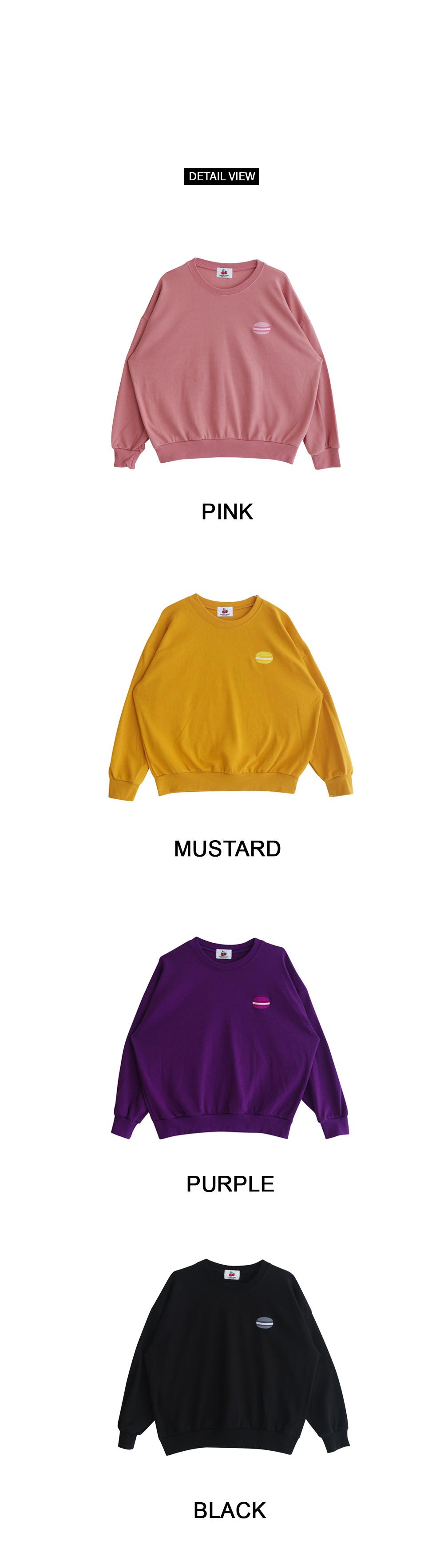 Macaroons Men's T-shirt
