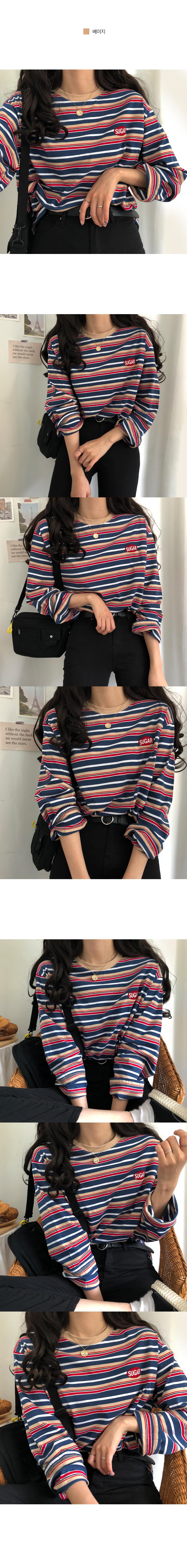 Sugar Patch Tangara T-Shirt