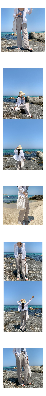 Free Linen Eco Bag