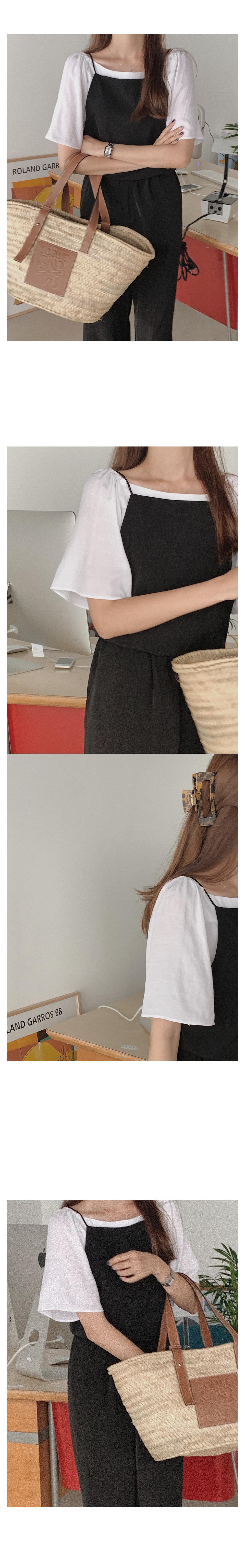 Rumeli Off Shoulder Blouse