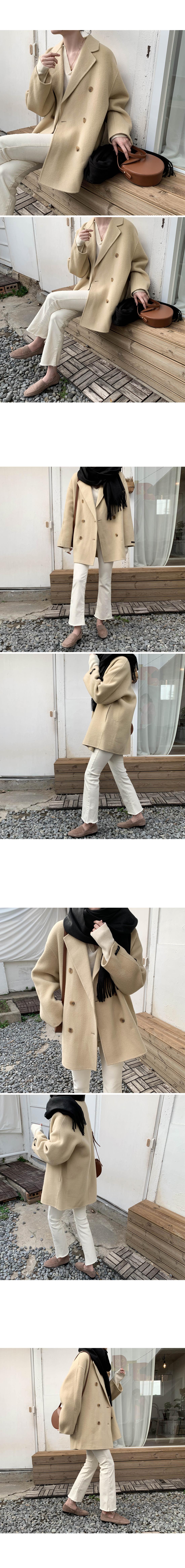 Jetty slim Flared cotton pants - black M, L