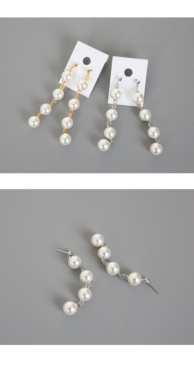 Zem No.105 (earring)