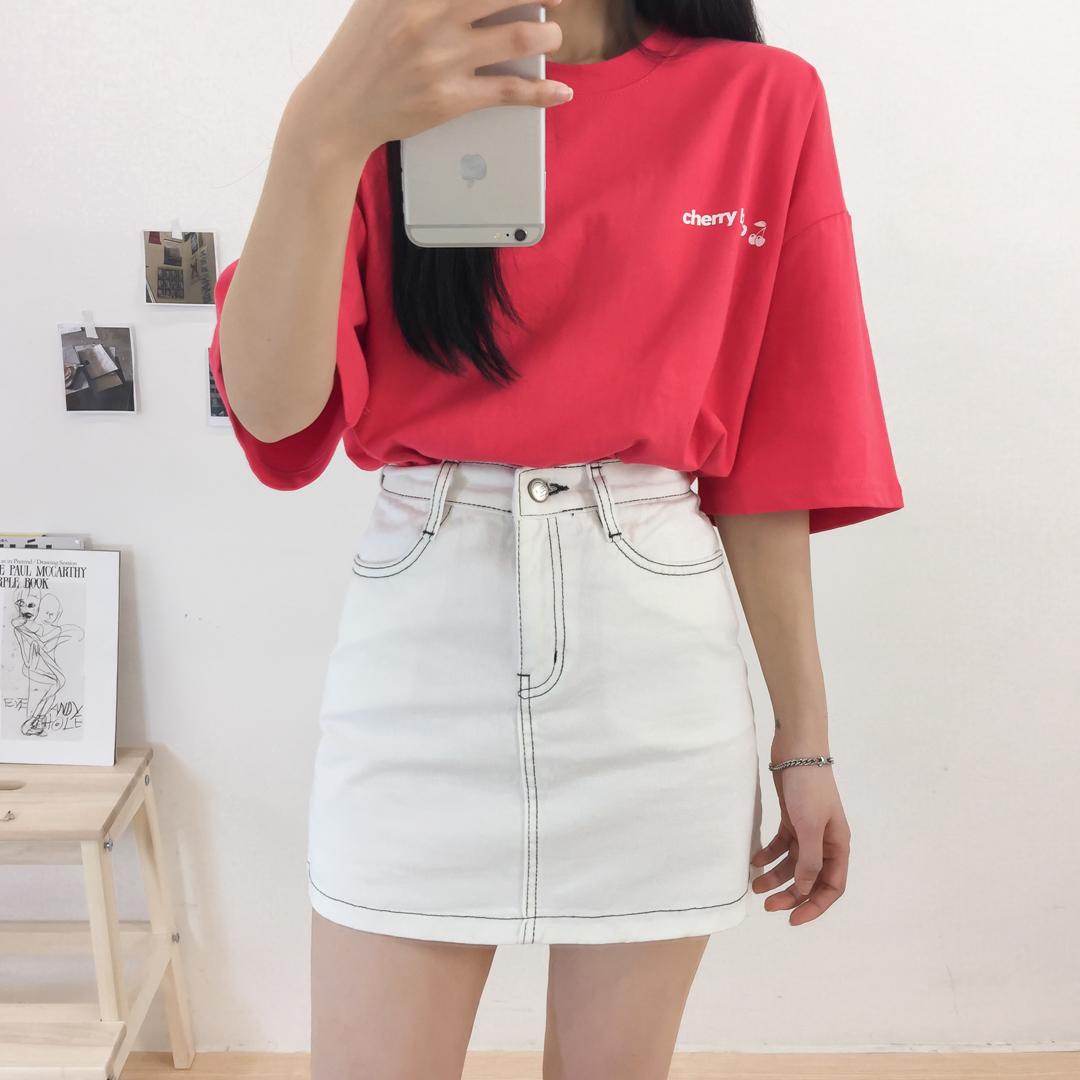 Cherry Plump T-Shirt