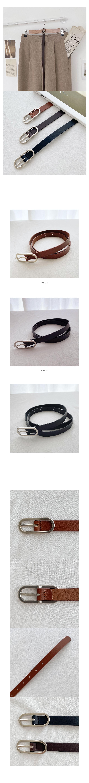 Minion belt