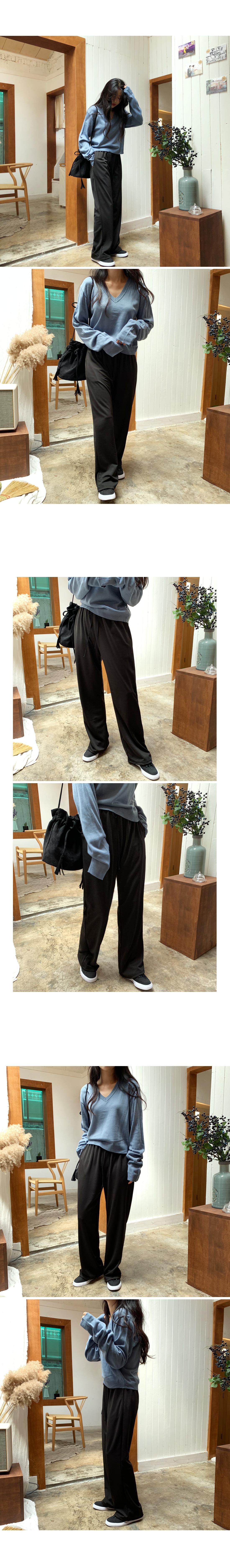 Neo banding pants